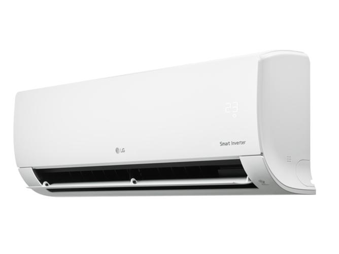 Aire acondicionado 1x1 inverter lg confort18 set worten for Aire acondicionado kosner opiniones