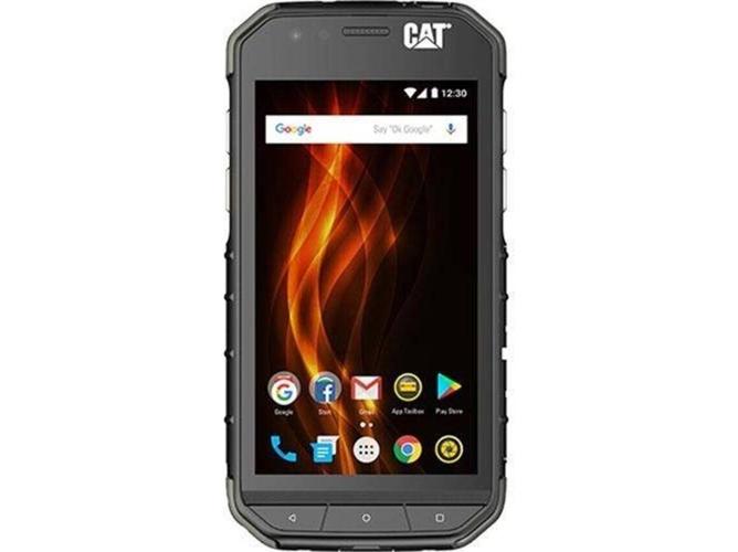 Smartphone y Móviles Libres Caterpillar   Worten.es