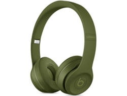Auriculares Bluetooth BEATS BY DR.BEATS Solo 3 verde