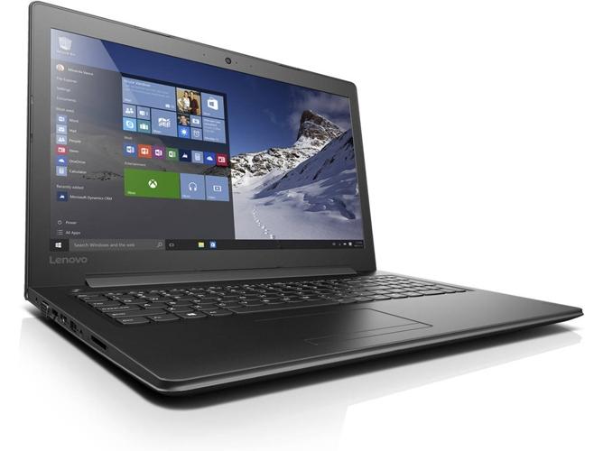 Portátil 15.6'' LENOVO Ideapad 310-15ABR (Caja Abierta - AMD A10 - RAM: 8 GB - Disco duro: 1 TB HDD)