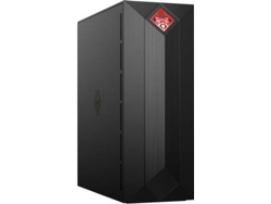 PC Gaming HP Omen Obelisk - 875-0990NS - 4ZJ66EA (i7, RAM: 16 GB, Disco duro: 1 TB HDD + 128 GB PCle SSD)