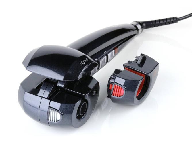 Rizador automático BABYLISS Curl Secret 2 C1300E - WORTEN 28769d715fd3