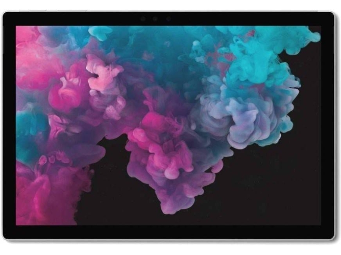 MICROSOFT Surface Pro 6 - KJT-00004 (12.3'', Intel Core i5-8530U, RAM: 8 GB, 256 GB SSD, Intel UHD 620) — Windows 10 Home | QHD