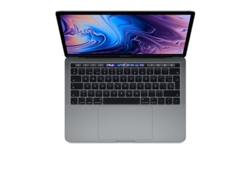 MacBook Pro 15'' APPLE Gris Espacial 2018 (i7, RAM: 32 GB, Disco duro: 2 TB SSD)
