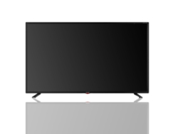 TV SHARP LC-55UI7352E (LED - 55'' - 140 cm - 4K Ultra HD - Smart TV)