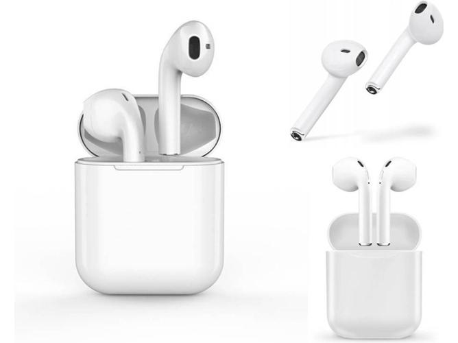 Auriculares Bluetooth True Wireless STBD i11 (In Ear)