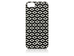 Funda TPU Rubber GOODIS Kubik iPhone 5/5S