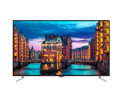 TV TELEFUNKEN AURUM65UHD (LED - 65'' - 165 cm - 4K Ultra HD - Smart TV)