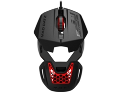 Ratón Gaming MAD CATZ R.A.T 1