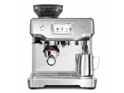 Cafetera SAGE the Barista Touch