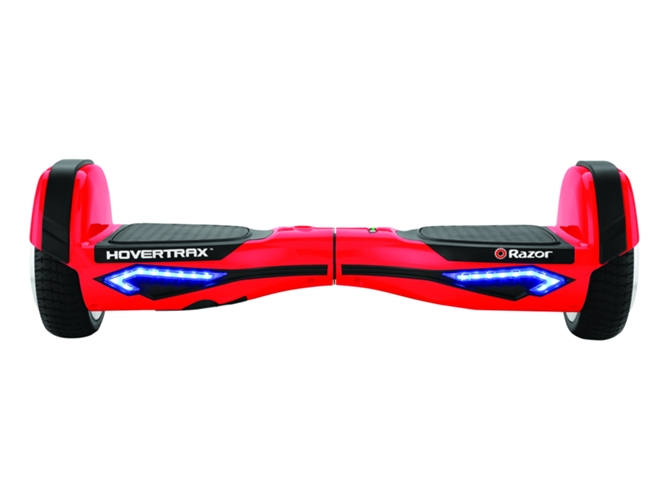 Hoverboard RAZOR Hovertrax 2.0 Rojo