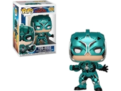 Figura FUNKO Pop Marvel Captain Marvel Yon-Rogg