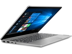 Portátil LENOVO 13s - 20R90070SP (13.3'' - Intel Core i5-8265U - RAM: 8 GB - 512 GB SSD) — Windows 10 Pro | Full HD