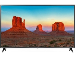 TV LG 50UK6300 (LED - 50'' - 127 cm - 4K Ultra HD - Smart TV)
