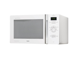 Microondas con Grill 25 Litros WHIRLPOOL MCP 346WH