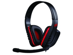 Auriculares PS4/Xbox One NPLAY Stereo Contact 1.0 — PS4 e Xbox One
