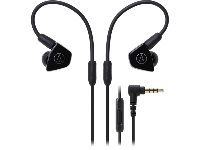 Auriculares AUDIO-TECHNICA ATH-LS50iS