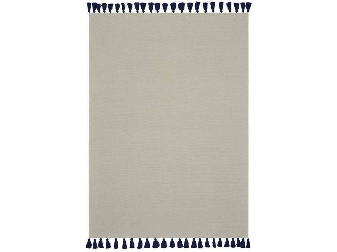 Tapete TODAY Cyclades (Beige y Azul - 120x170 cm)