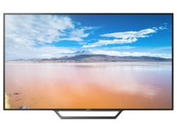 TV LED Smart Tv 32'' SONY KDL32WD600BAEP -HD Ready, 200 Hz