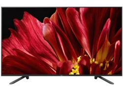 TV SONY KD75ZF9BAEP (LED - 75'' - 191 cm - 4K Ultra HD - Smart TV)