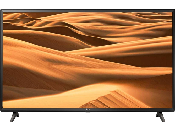 TV LG 75UM7000PLA (LED - 75'' - 191 cm - 4K Ultra HD - Smart TV)