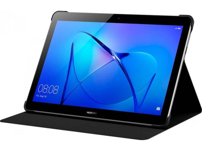 49d893f9042 Funda Tablet HUAWEI 51991965 (Huawei MediaPad T3 - 10'' - Negro ...