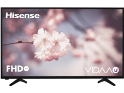 TV HISENSE 32A5600 (LED - 32'' - 81 cm - HD - Smart TV)