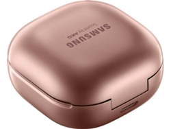 Auriculares Bluetooth True Wireless SAMSUNG Galaxy Buds Live Bronce