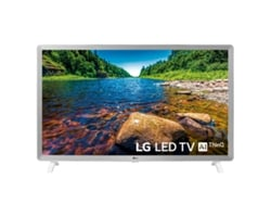 TV LG 32LK6200 (LED - 32'' - 81 cm - Full HD - Smart TV)