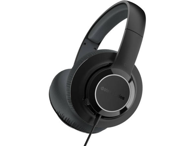Auriculares Xbox One STEELSERIES Siberia x100