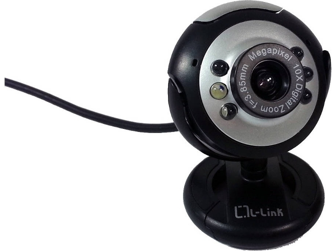 Webcam L-LINK LL-4186 (USB)