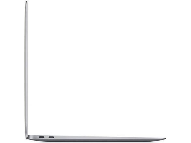 Macbook Air 2020 APPLE Gris Espacial - MWTJ2Y/A (13.3'' - Intel Core i3 - RAM: 8 GB - 256 GB SSD PCIe - Intel Iris Plus Graphics) — MacOS Catalina