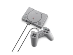 Preventa consola PLAYSTATION Classic gris