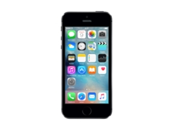 iPhone 5S 16 GB Gris Espacial