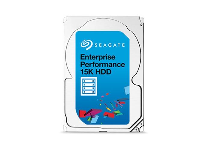 Seagate Enterprise Performance 15K 2.5 600 GB SAS 2.5, 600 GB, 15000 RPM Disco Duro