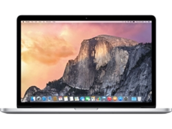MacBook Pro con pantalla Retina 15'' APPLE MJLQ2 256 GB