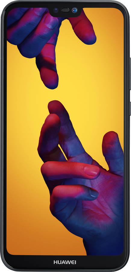 Smartphone HUAWEI P20 Lite Negro