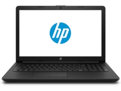 Portátil 15.6'' HP DA0006NS (Intel Celeron, RAM: 4 GB, Disco duro: 1 TB HDD)