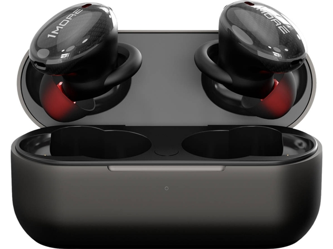 Auriculares Bluetooth True Wireless 1MORE EHD9001TA (In Ear)