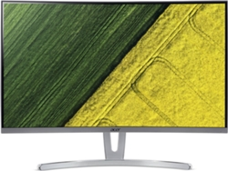 Monitor Curvo Gaming ED273A (27'' - 4 ms - 144 Hz) — LED | Resolución: 1920 x 1080