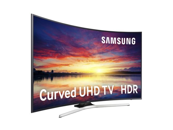 tv samsung ue49ku6100kxxc led 49 39 39 124 cm 4k ultra hd worten. Black Bedroom Furniture Sets. Home Design Ideas