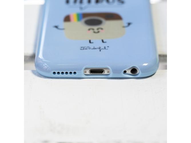 carcasa iphone 6 mr wonderful