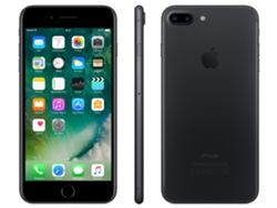 iPhone 7 Plus APPLE 256 GB Negro