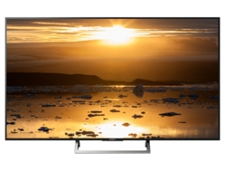 TV LED 49'' SONY KD49XE70 - UHD Android