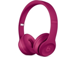 Auriculares Bluetooth BEATS BY DR. DRE BEATS Solo 3 rosa
