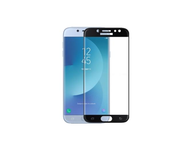 Protector De Cristal Templado Headcase Samsung Galaxy J5 2017 Worten Es