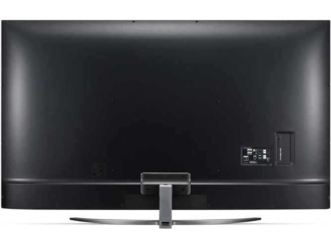 TV  LG 43UM7600 (LED - 43'' - 109 cm - 4K Ultra HD - Smart TV)