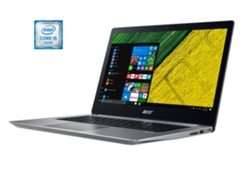 Portátil Ultra-thin 14'' ACER Swift 3 SF314-52-55C6