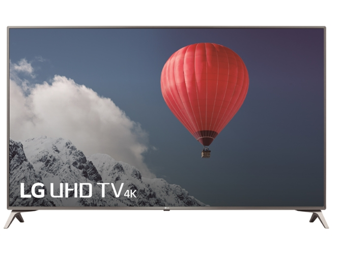 Tv LED Smart Tv 49'' LG 49UJ651V UHD