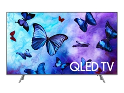 TV QLED 4K Ultra HD Smart TV 65'' SAMSUNG QE65Q6FNATXXC